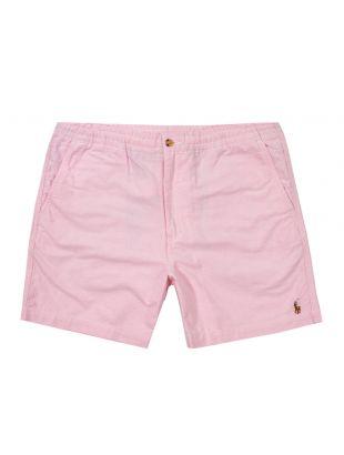 ralph lauren shorts 710740593 001 rose pink