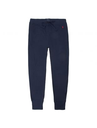 ralph lauren sleepwear sweatpants 714705227 006 navy