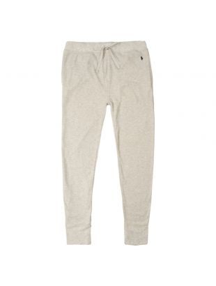 Ralph Lauren Sleepwear Sweatpants 714705227 005 In Grey