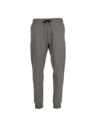 Ralph Lauren Sweatpants 710653214 007 Grey Heather