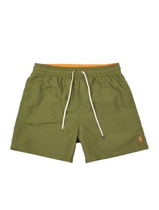 Ralph Lauren Swim Shorts   710683997 037 Green
