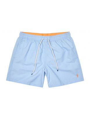 Ralph Lauren Swim Shorts | 710683997 034 Blue