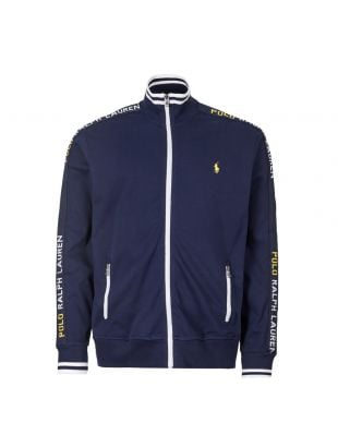 Ralph Lauren Track Top | 710750705 001 Navy
