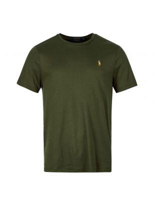 Ralph Lauren T-Shirt | 710740727 021 Green