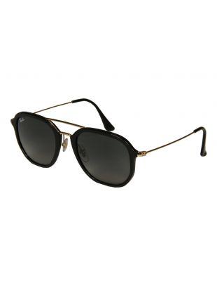 Ray Ban Sunglasses | RB4273 601/71 Black