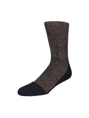 Red Wing Deep Toe Capped Socks 97174 Navy
