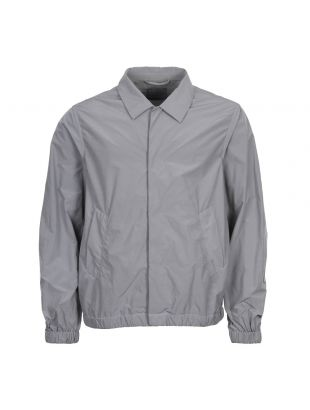 Saturdays NYC Cooper Jacket M21810 CP01 S4600 Stone Blue