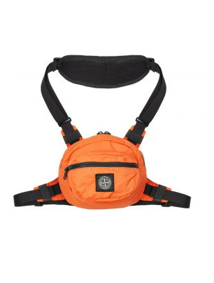 Stone Island Bum Bag | 711590766 V0032 Orange