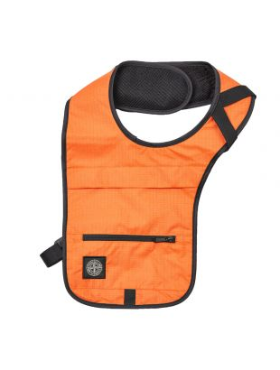 Stone Island Shoulder Bag | 711590866 V0032 Orange