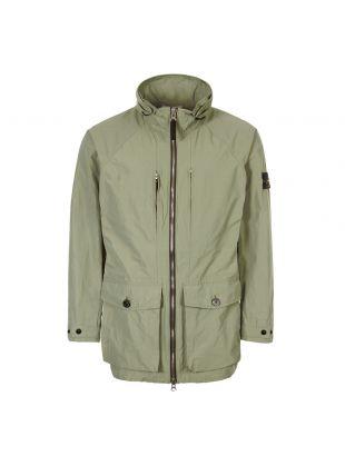 stone island micro reps jacket 70154 1622 V0055 green