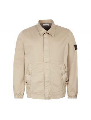 Overshirt - Taupe