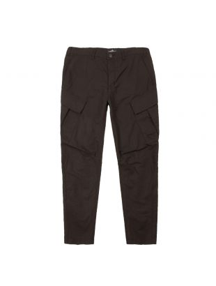 Stone Island Shadow Project Trousers Cargo 701930308 V0029 Black