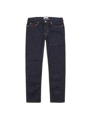 stone island slim fit jeans navy 6615JIBI1