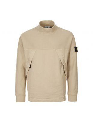 Sweatshirt – Taupe