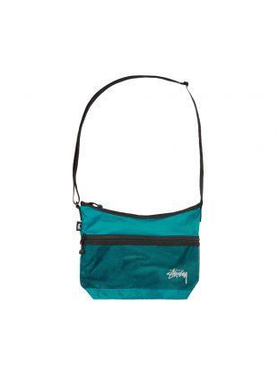 Shoulder Bag - Teal