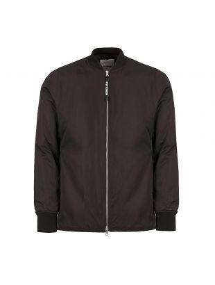 Stutterheim Jacket | 1968 1001 Black