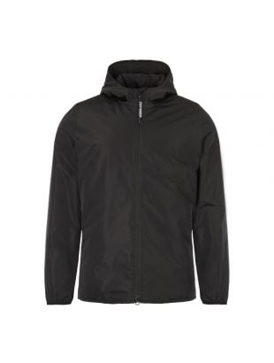 Stutterheim Grevie Jacket | 1800 1001 Black