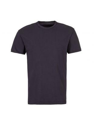 Ten C T-Shirt | TCUH02072 004983 888 Navy | Aphrodite1994