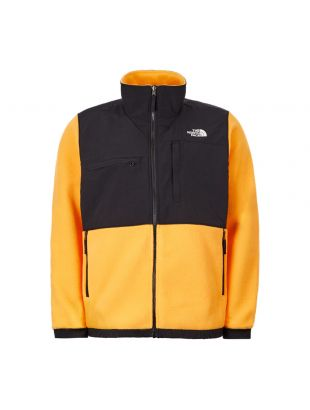Jacket Denali - Yellow