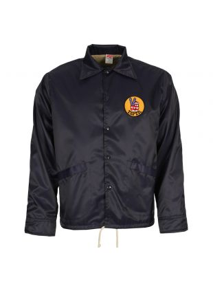 tsptr jacket roadrunners 520E navy