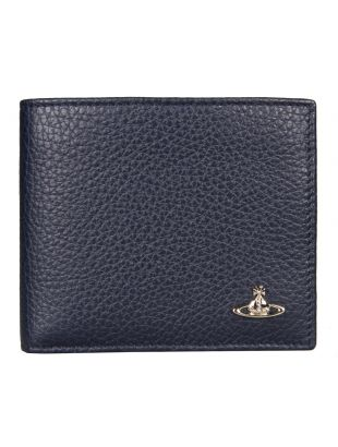 Vivienne Westwood Wallet | Blue 33409 294