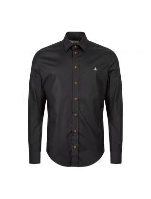 Vivienne Westwood Shirt | S25DL0458 S47899 Black