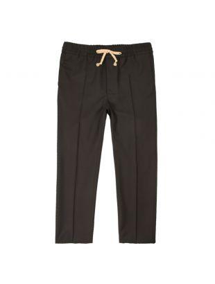 Vivienne Westwood Trousers   S25KA0578 S47883 900 Black