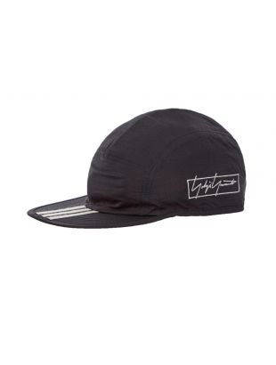 Y3 Cap Reverse FH9273 Black / Red