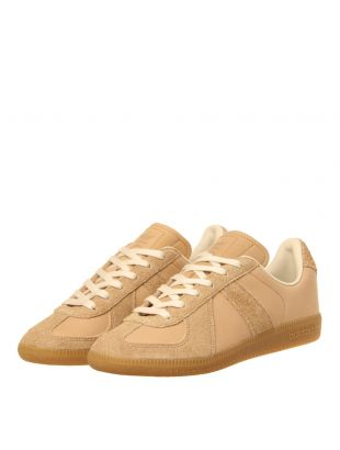 BW Army Trainers - Beige