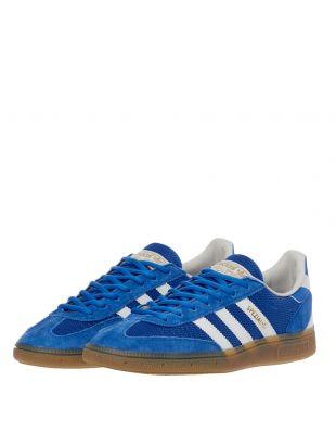 Handball Spezial Trainers - Blue