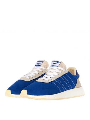I 5923 Trainers - Collegiate Blue
