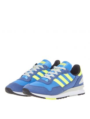 Trainers Lowertree - Real Blue