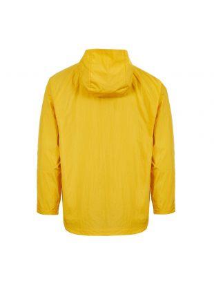 Jacket - Tribe Yellow