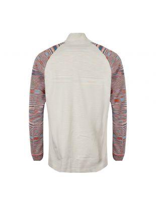 Running Jacket x Missoni - Multi / White