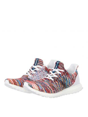 Ultraboost Clima x Missoni - Multi