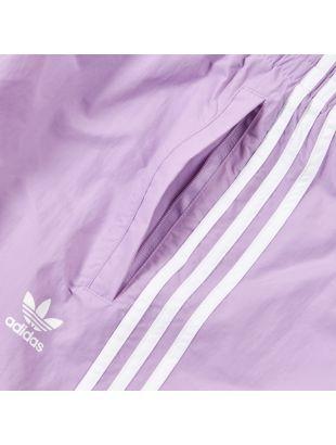 Swim Shorts - Purple