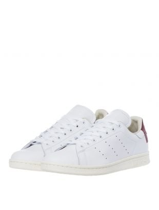 Stan Smith Trainers – White