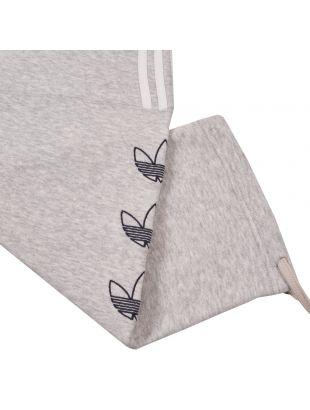 Sweatpants FT - Light Grey