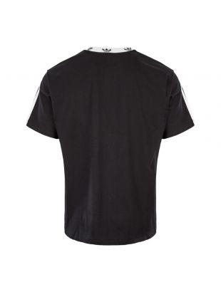 Trefoil T-Shirt – Black
