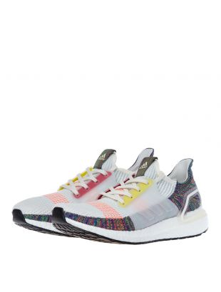 Ultraboost 19 Pride Trainers - Multi