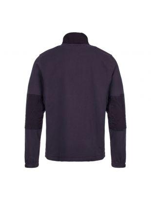Sweatshirt Gardiner - Navy