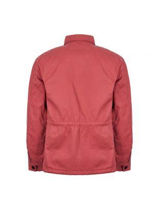 Jacket - Cedar Pink