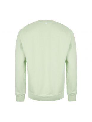 Sweatshirt – Pale Green