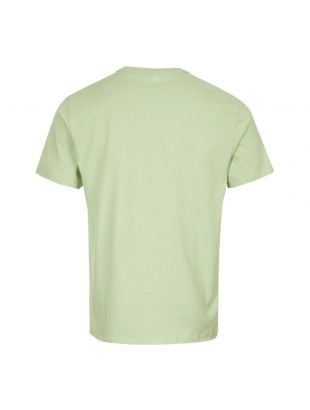 T-Shirt – Pale Green