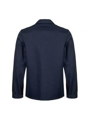 Jacket Kerlouan - Navy