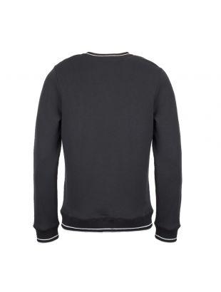 Sweatshirt Break - Marine