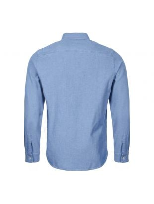 Shirt Georges - Blue