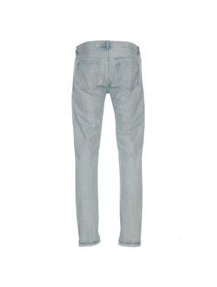 Jeans Petit New Standard - Stonewash