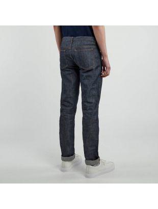 Jeans Petit Standard - Indigo
