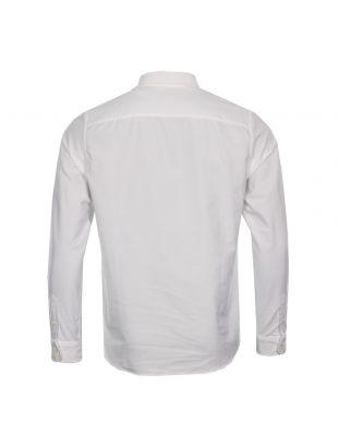 Shirt Oxford - White